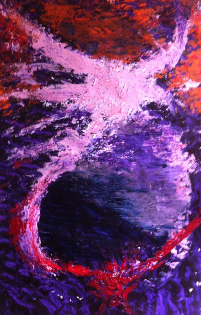 passie en de liefde